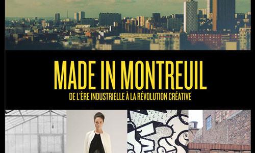 Montreuil, le Brooklyn français