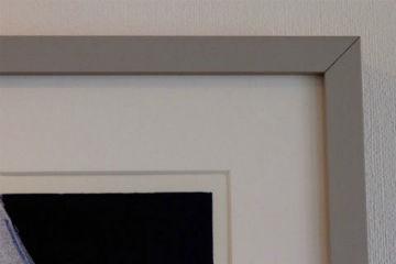 comment encadrer un tableau 4 questions r ponses artic. Black Bedroom Furniture Sets. Home Design Ideas