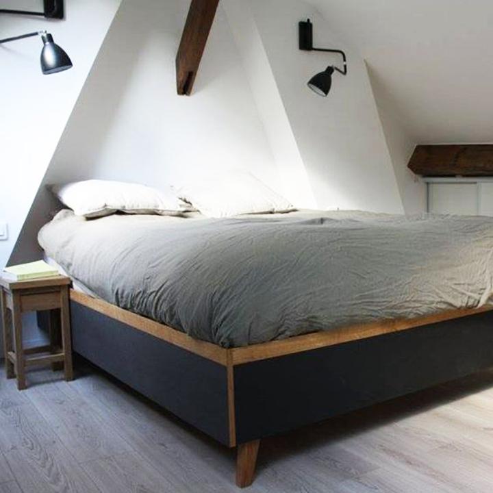 Le lit sur mesure un meuble au c ur de votre bien tre - Lits superposes sur mesure ...