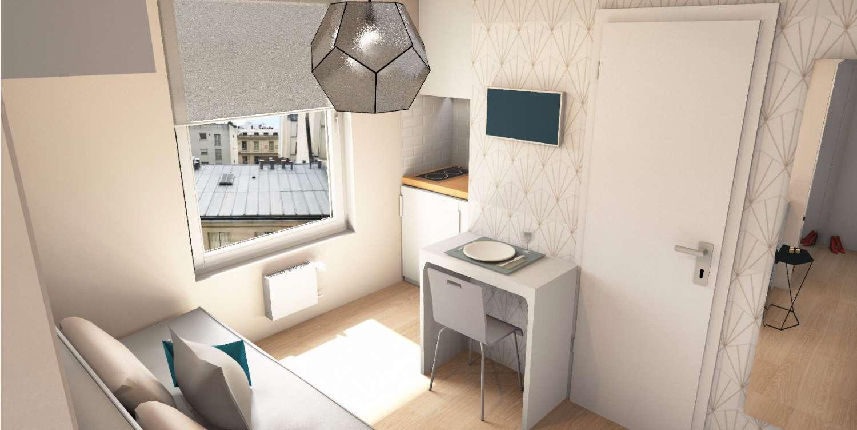 Amenager Une Salle De Bain De 10M2 rénovation et décoration d'un appartement de 10m2 pour u