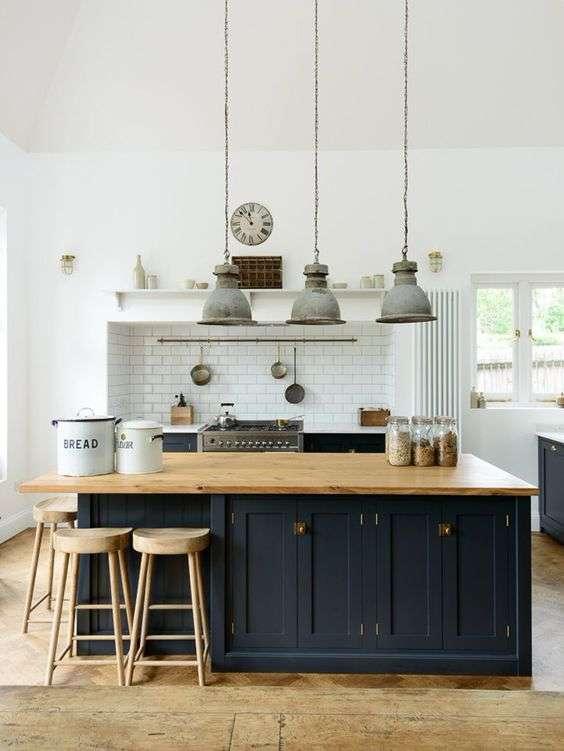 Aménagement : quel plan de travail pour votre cuisine ? ...
