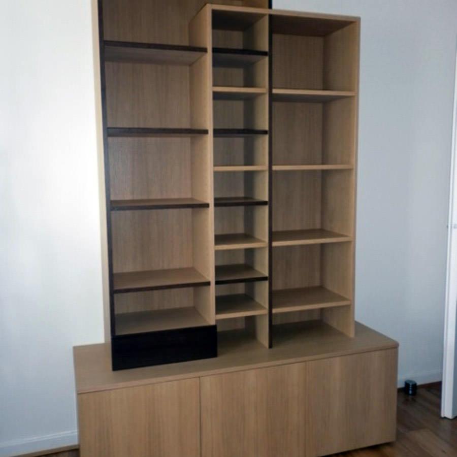 etag re sur mesure devis d artisans d art zelip. Black Bedroom Furniture Sets. Home Design Ideas